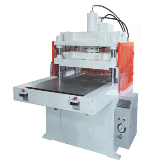 Sheet Hydraulic Die Cutting Press